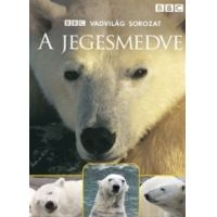 Vadvilág sorozat - A jegesmedve (DVD)