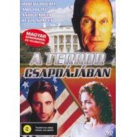 Terror csapdájában (DVD)