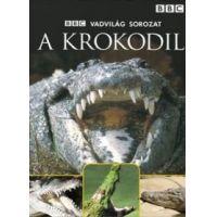 Vadvilág sorozat - A krokodil (DVD)