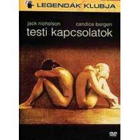 Testi kapcsolatok (DVD) *Mirax kiadás*