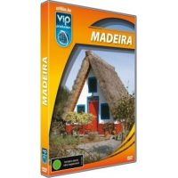 Utifilm - Madeira (DVD)
