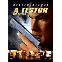 A testőr (DVD) *Steven Seagal*
