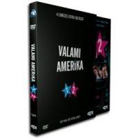 Valami Amerika 1. (DVD + CD)