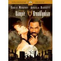 Vámpír Brooklynban (DVD)