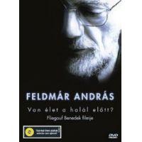 Van élet a halál előtt? (DVD) *Feldmár András*