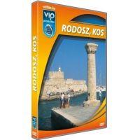 Utifilm - Rodosz, Kos (DVD)