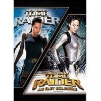 Tomb Raider/Tomb Raider 2. (2 DVD)