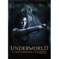 Underworld - A vérfarkasok lázadása (DVD)