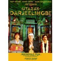 Utazás Darjeelingbe (DVD)