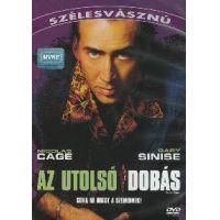 Az utolsó dobás (DVD)