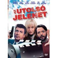 Utolsó jelenet (DVD)