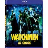Watchmen - Az őrzők (Blu-ray)