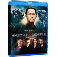 Angyalok és démonok (Blu-ray) *4K*