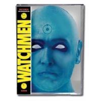 Watchmen - Az Őrzők - Limitált, extra Dr. Manhattan maszkos változat (2 DVD)