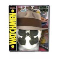 Watchmen - Az Őrzők - Limitált, extra Rorschach maszkos változat (2 DVD)