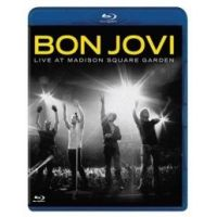 Bon Jovi - Live at Medison Square Garden (Blu-ray)