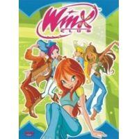 Winx Club 1.évad 3. (DVD)