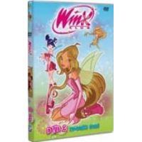 Winx club - 2.évad 3.lemez (DVD)