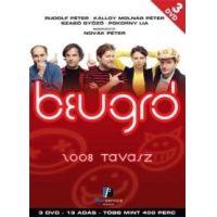 Beugró - 2008 tavasz (3 DVD)