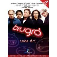 Beugró - 2008 ősz (4 DVD)