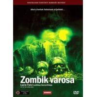 Zombik városa (DVD)