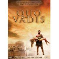 Quo Vadis (2001) (DVD)