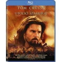 Az utolsó szamuráj (Blu-ray)