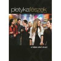 Pletykafészek - 1. évad (5 DVD)