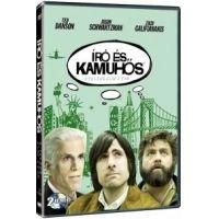 Író és kamuhős - 1. évad (2 DVD)