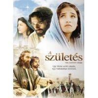 A születés (Bibliai) (DVD)