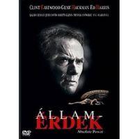 Államérdek (szinkronizált változat) (DVD)