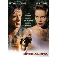 A specialista (szinkronizált változat) (DVD)