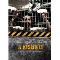 A kísérlet (DVD)
