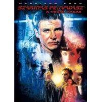 Szárnyas fejvadász - A végső vágás (DVD)
