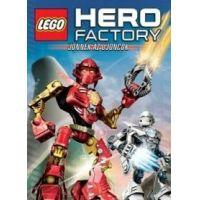 Lego Hero Factory - Jönnek az újoncok (DVD)