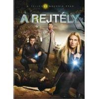 A rejtély - 2. évad (6 DVD)