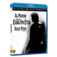 Carlito útja (Blu-ray)