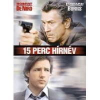 15 perc hírnév (DVD)