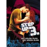 Step Up 3. (DVD)