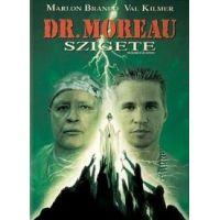Dr. Moreau szigete (DVD) *1996*