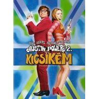 KicsiKém - Sir Austin Powers 2. (DVD)