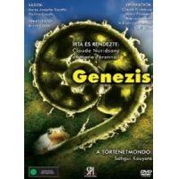Genezis (DVD)