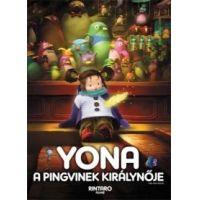 Yona, a pingvinek királynője (DVD)