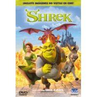 Shrek (DVD) (DreamWorks gyűjtemény)