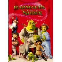 Shrek 3. - Harmadik Shrek (DVD) (DreamWorks gyűjtemény)