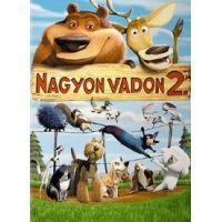 Nagyon vadon 2. (DVD)