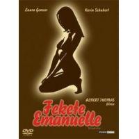 Fekete Emanuelle (DVD)