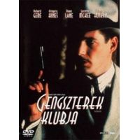 Gengszterek klubja (DVD)