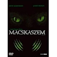 Macskaszem *Stephen King* (DVD)