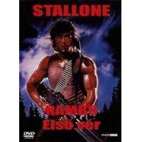 Rambo - Első vér (DVD)